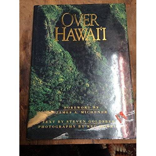 Steven Goldsberry - Over Hawaii - Preis vom 05.09.2020 04:49:05 h