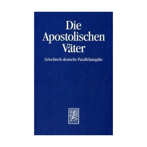 Andreas Lindemann - Die Apostolischen Väter - Preis vom 13.05.2021 04:51:36 h