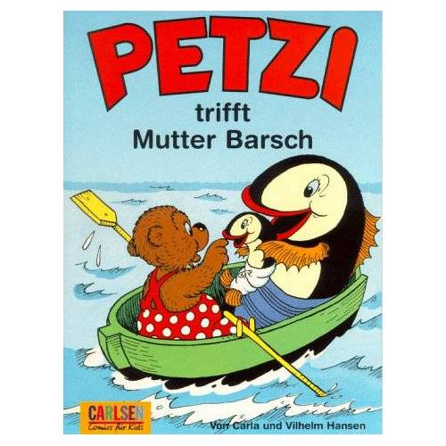 - Petzi, Bd.3, Petzi trifft Mutter Barsch - Preis vom 20.10.2020 04:55:35 h