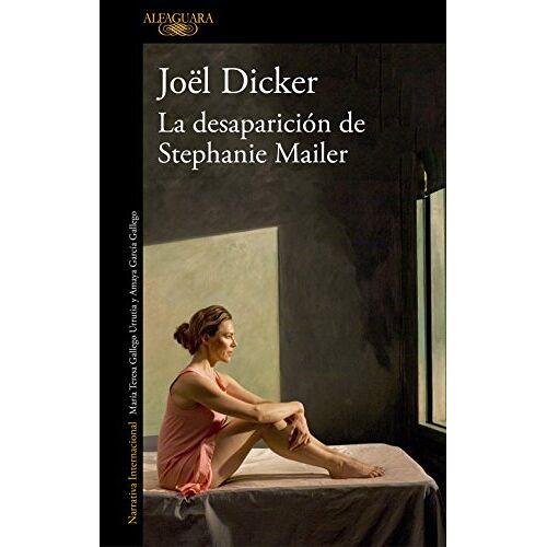 Joël Dicker - La desaparición de Stephanie Mailer - Preis vom 28.02.2021 06:03:40 h