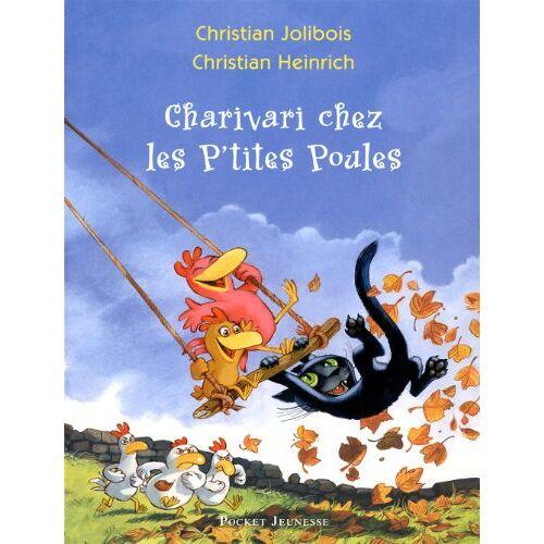 - Charivari chez les p'tites poules - Preis vom 18.10.2020 04:52:00 h