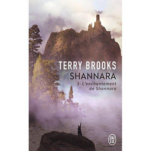 - Shannara, Tome 3 : L'enchantement de Shannara - Preis vom 27.02.2021 06:04:24 h
