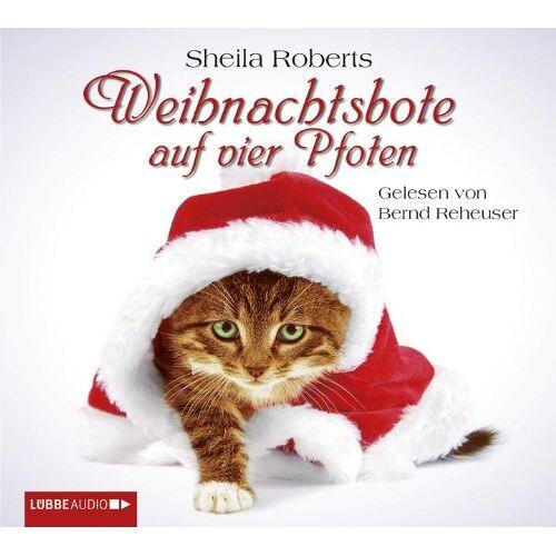 Sheila Roberts - Weihnachtsbote auf vier Pfoten - Preis vom 14.05.2021 04:51:20 h