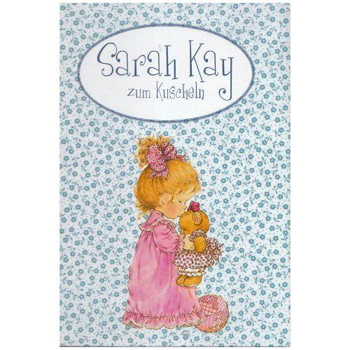 Sarah Kay - Sarah Kay zum Kuscheln 1 - Preis vom 18.04.2021 04:52:10 h