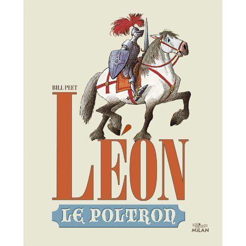 Bill Peet - Léon le poltron - Preis vom 13.05.2021 04:51:36 h