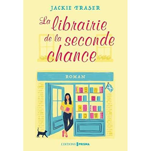 - La Librairie de la seconde chance - Preis vom 14.05.2021 04:51:20 h