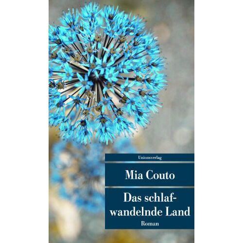 Mia Couto - Das schlafwandelnde Land - Preis vom 07.03.2021 06:00:26 h