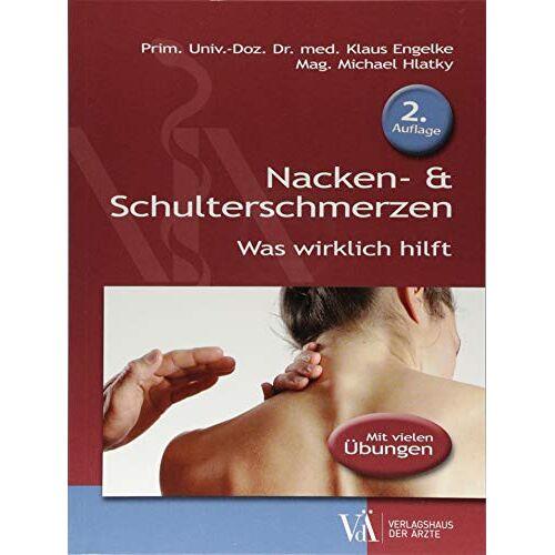 Klaus Engelke - Nacken- & Schulterschmerzen: Was wirklich hilft - Preis vom 20.10.2020 04:55:35 h