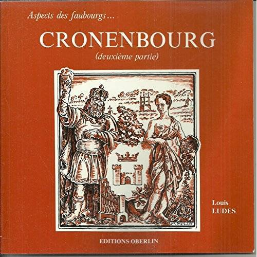 - Cronenbourg (Aspects des faubourgs) - Preis vom 16.05.2021 04:43:40 h