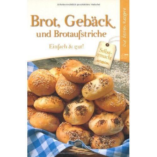 - Brot, Gebäck und Brotaufstriche: Einfach & gut - Preis vom 11.04.2021 04:47:53 h