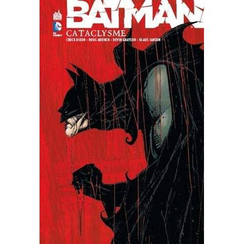 Collectif - Batman : Cataclysme - No Man's Land - Preis vom 18.10.2020 04:52:00 h