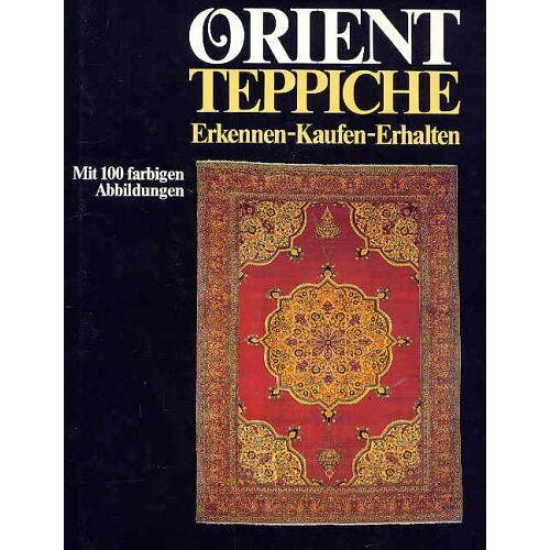Heinz Martin - Orientteppiche - Preis vom 19.04.2021 04:48:35 h