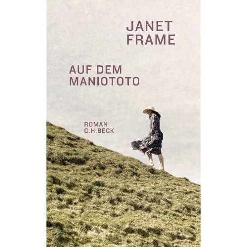 Janet Frame - Auf dem Maniototo: Roman - Preis vom 03.05.2021 04:57:00 h