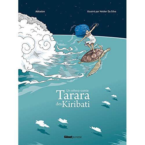 Jean-Marie Hosatte - Tarara des Kiribati - Preis vom 12.04.2021 04:50:28 h