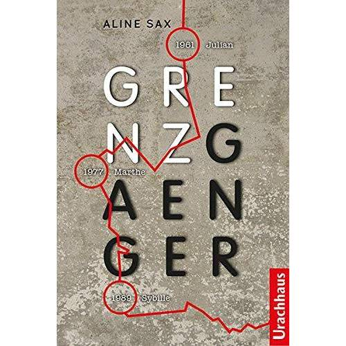 Aline Sax - Grenzgänger - Preis vom 04.09.2020 04:54:27 h
