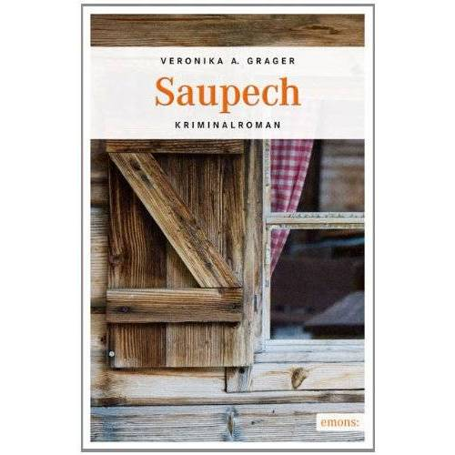 Grager, Veronika A. - Saupech - Preis vom 06.09.2020 04:54:28 h