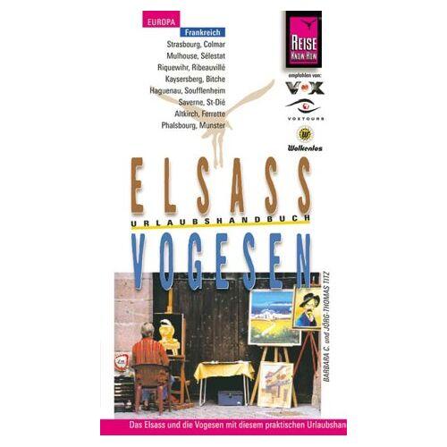 - Elsass und Vogesen - Preis vom 05.09.2020 04:49:05 h