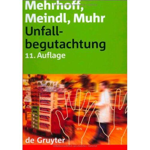 Friedrich Mehrhoff - Unfallbegutachtung - Preis vom 14.01.2021 05:56:14 h