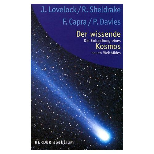 Fritjof Capra - Der wissende Kosmos - Preis vom 21.10.2020 04:49:09 h