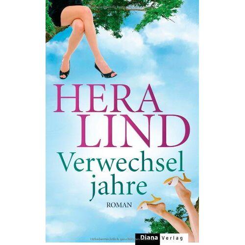 Hera Lind - Verwechseljahre: Roman - Preis vom 13.05.2021 04:51:36 h