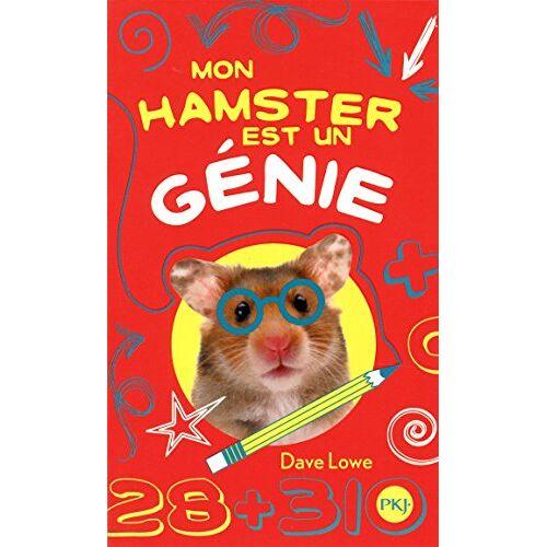 Dave Lowe - Mon hamster, Tome 1 : Mon hamster est un génie - Preis vom 28.02.2021 06:03:40 h