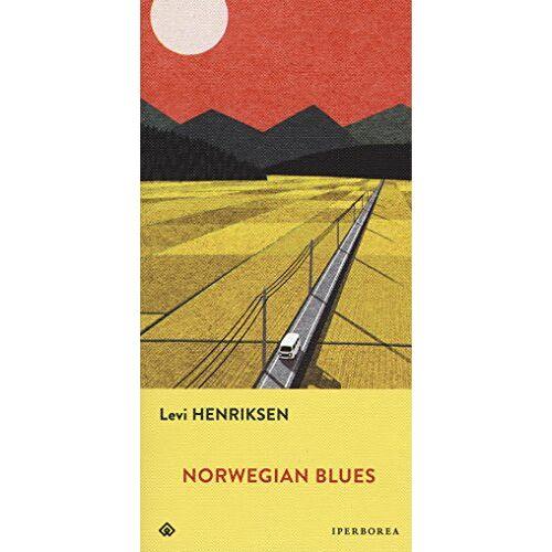 Levi Henriksen - Norwegian blues - Preis vom 20.10.2020 04:55:35 h