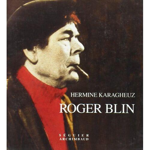 Hermine Karagheuz - Roger blin - Preis vom 05.10.2020 04:48:24 h