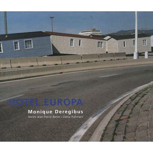 Monique Deregibus - Hôtel Europa - Preis vom 05.05.2021 04:54:13 h