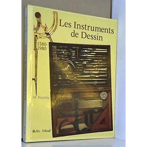 HAMBLY MAYA - Les instruments de dessin - Preis vom 06.05.2021 04:54:26 h
