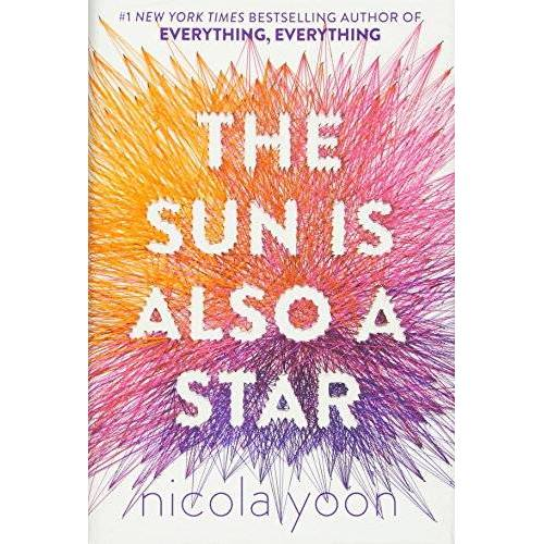 Nicola Yoon - The Sun Is Also a Star (Yoon, Nicola) - Preis vom 21.10.2020 04:49:09 h
