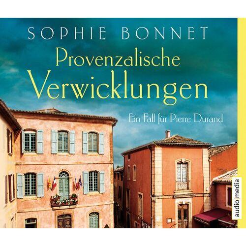 Sophie Bonnet - Provenzalische Verwicklungen - Preis vom 09.08.2020 04:47:12 h