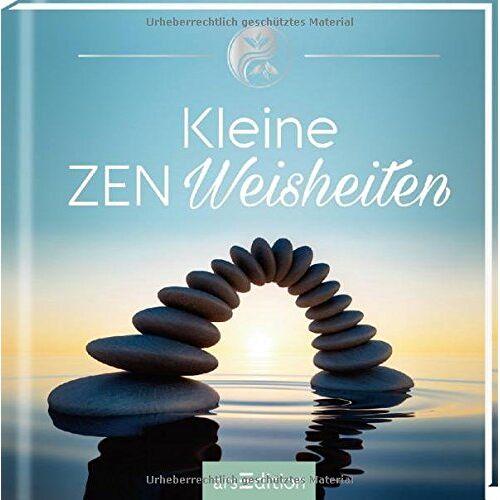 - Kleine Zen-Weisheiten - Preis vom 07.12.2019 05:54:53 h