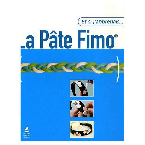 Jordi Vigué - La Pâte Fimo - Preis vom 09.04.2021 04:50:04 h