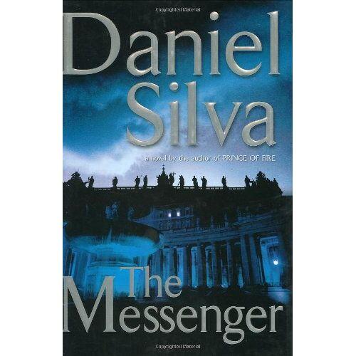 Daniel Silva - The Messenger - Preis vom 14.05.2021 04:51:20 h
