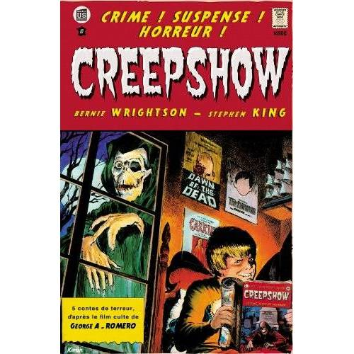 Stephen King - Creepshow - Preis vom 07.05.2021 04:52:30 h