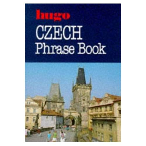 Nina Trnka - Czech Phrase Book (Phrase Books) - Preis vom 04.04.2020 04:53:55 h