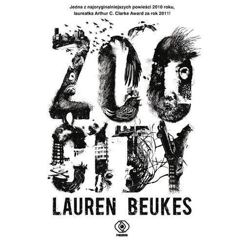 Lauren Beukes - Zoo City - Preis vom 25.02.2021 06:08:03 h
