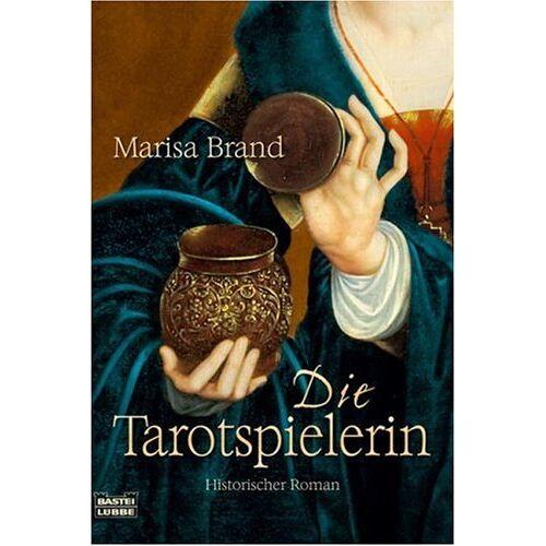 Marisa Brand - Die Tarotspielerin - Preis vom 19.01.2020 06:04:52 h