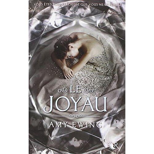 Amy Ewing - Les Joyaux, Tome 1 : - Preis vom 18.04.2021 04:52:10 h