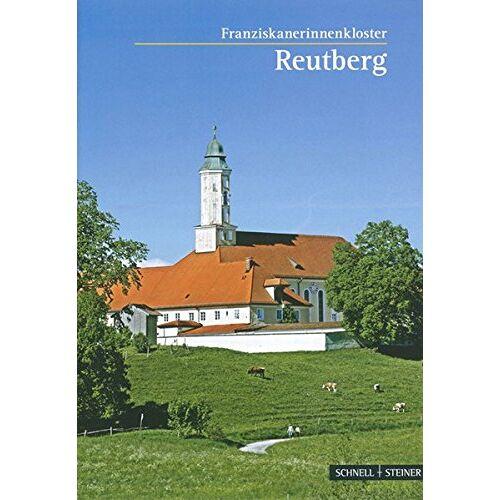 - Reutberg: Franziskanerinnenkloster - Preis vom 16.05.2021 04:43:40 h