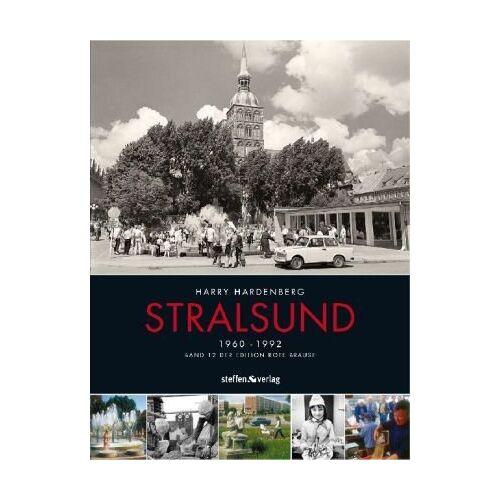 Harry Hardenberg - Rote Brause 12. Stralsund: Stralsund 1960-1992 - Preis vom 11.04.2021 04:47:53 h