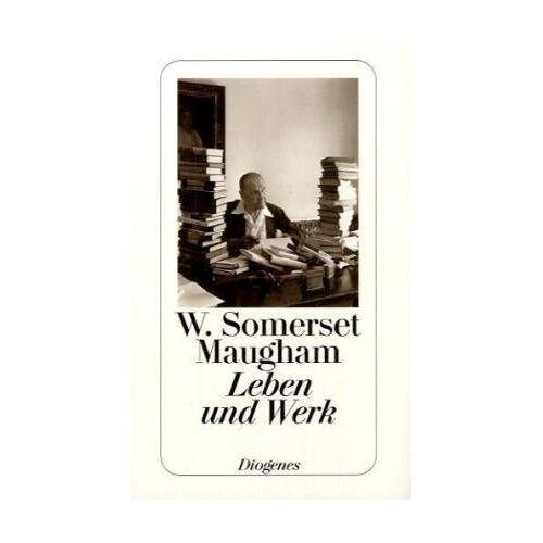 Maugham, W. Somerset - W. Somerset Maugham - Leben und Werk - Preis vom 21.10.2020 04:49:09 h