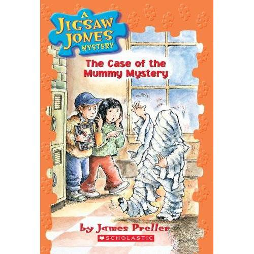 James Preller - JIGSAW JONES MYST #6 THE CASE (Jigsaw Jones Mystery, Band 6) - Preis vom 01.03.2021 06:00:22 h