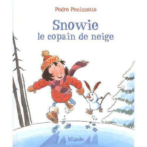Pedro Penizzotto - snowie, le copain de neige (ALBUMS) - Preis vom 20.10.2020 04:55:35 h