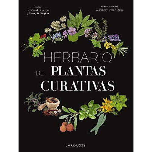- Herbario de plantas curativas - Preis vom 14.05.2021 04:51:20 h
