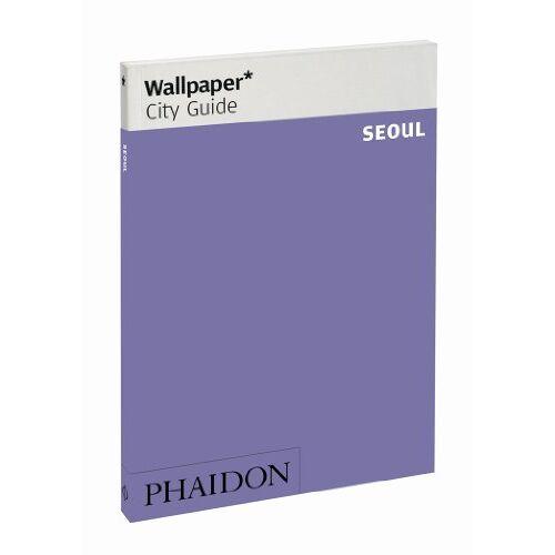 Jonathan Hopfner - Seoul 2013 (Wallpaper City Guides) - Preis vom 21.10.2020 04:49:09 h