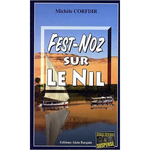 Michèle Corfdir - Fest-Noz sur le Nil - Preis vom 10.04.2021 04:53:14 h