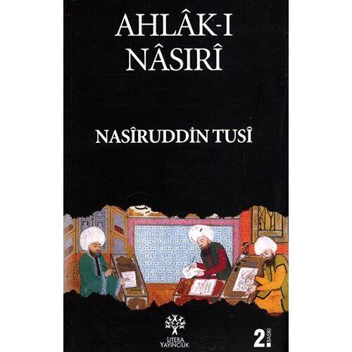 Nasiruddin Tusi - Ahlak-i Nasiri - Preis vom 28.02.2021 06:03:40 h