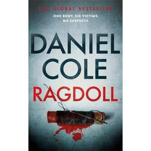 Daniel Cole - Ragdoll - Preis vom 19.10.2020 04:51:53 h
