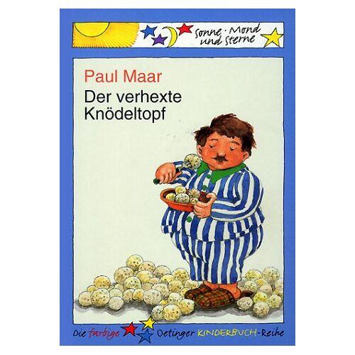Paul Maar - Der verhexte Knödeltopf - Preis vom 07.03.2021 06:00:26 h